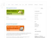 kvfg.org Webseite Vorschau