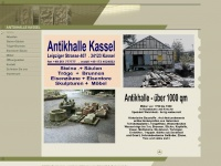 Antikhallekassel.de