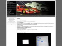 slotbaer.de Webseite Vorschau