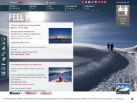 aletscharena.ch Webseite Vorschau