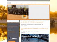 namibia-tourism.com