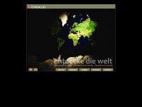 madiwo.de Webseite Vorschau