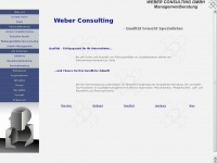 weberconsulting.de