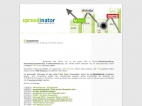 spreadinator.de