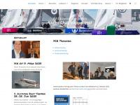 ycr.ch Webseite Vorschau