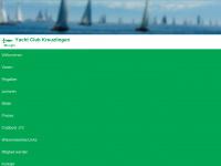 yck.ch Webseite Vorschau