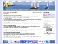 ycro.ch Webseite Vorschau