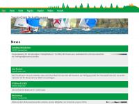 ycs.ch Webseite Vorschau