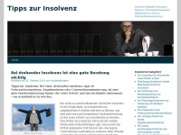 Tipps-zur-insolvenz.de
