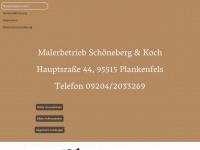 Schoeneberg-koch.de