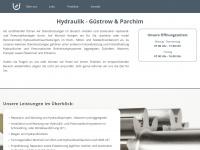 Hydraulik-mv.de