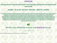biospa.de