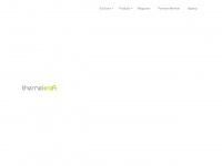 themekraft.com Webseite Vorschau