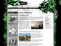 ybrfreun.de Webseite Vorschau