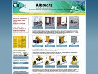 albrecht-services.de