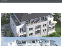 btb-gmbh.de Webseite Vorschau