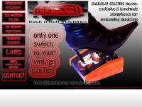 backbeat-electric.com