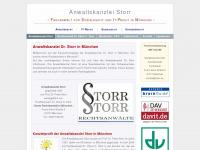 Storr.eu