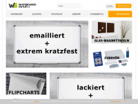 Whiteboards-outlet.de