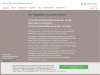 konsulenten.ch