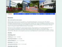 kita-griembergweg.de Webseite Vorschau
