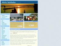 mueritz-yachtclub.de