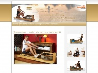 renner-waterrower.de