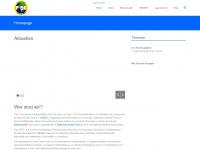 p56.de Webseite Vorschau