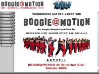 boogieatmotion.de