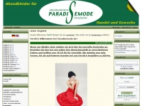 paradisemode.de