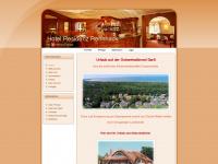 Hotel Residenz Rennhack Bewertung