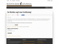 rostockerjournal.de
