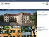 ag-dortmund.nrw.de Webseite Vorschau