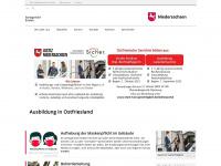 amtsgericht-emden.niedersachsen.de Webseite Vorschau