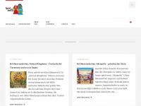 spiel-des-jahres.de Webseite Vorschau