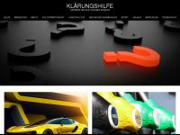 klaerungshilfe.de