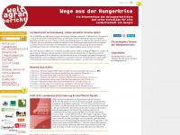 weltagrarbericht.de