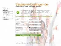 Single manner esslingen