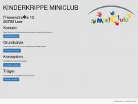 miniclub-leer.de