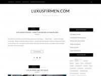 luxusfirmen.com