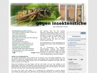 gegeninsektenstiche.de