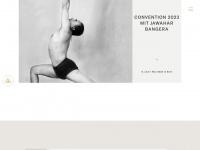 iyengar.ch Webseite Vorschau
