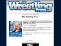 thewrestlingpress.com
