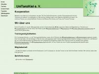 unitanzkiel.de Thumbnail
