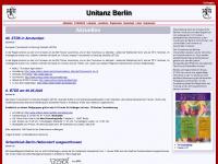 unitanz-berlin.de Thumbnail