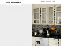am-lindenhof.de Webseite Vorschau