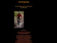 cyclingshop.de Thumbnail