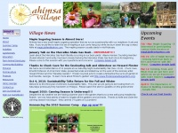 ahimsavillage.org