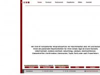 zur-klinke.de Webseite Vorschau