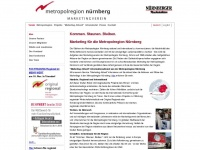 marketingverein-metropolregion.de